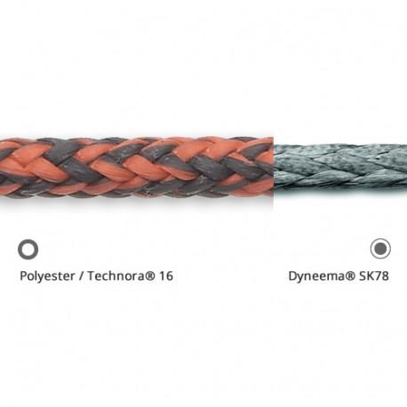 Robline Ropes - Dinghy Polytech