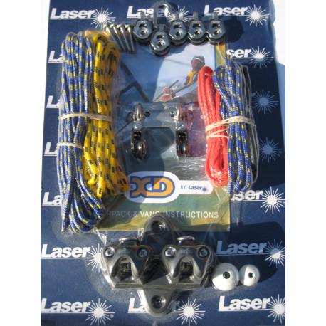 Kit pujamen Laser Holt