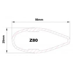 Cruceta Z80