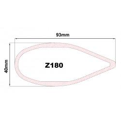 Cruceta Z180
