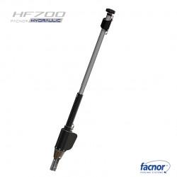 Enrollador Génova Hidráulico HF