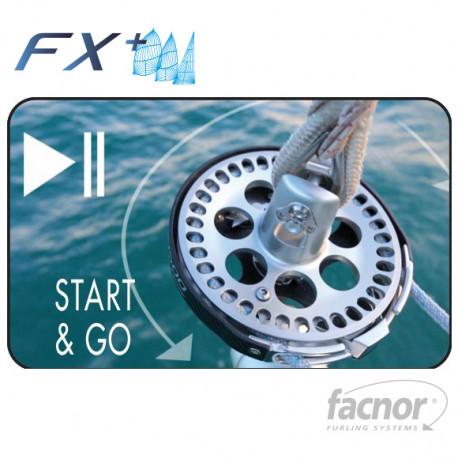 Sistema freno FX+