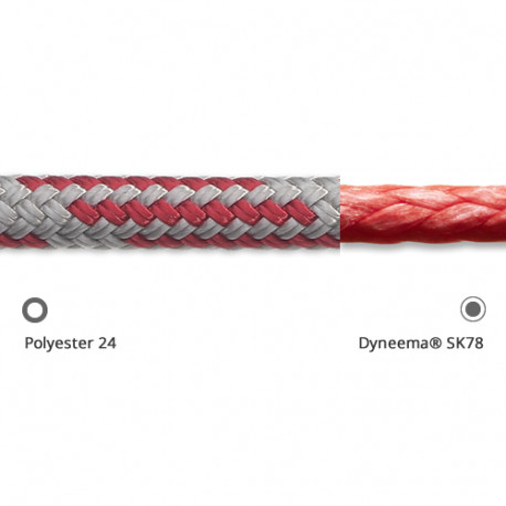 Robline Ropes - Admiral 5000