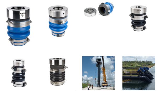 Bombas verticales, irrigación y minería