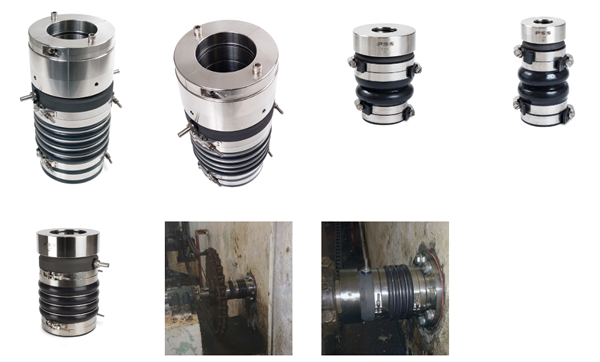 PSS filtración agua y tanques mezcla