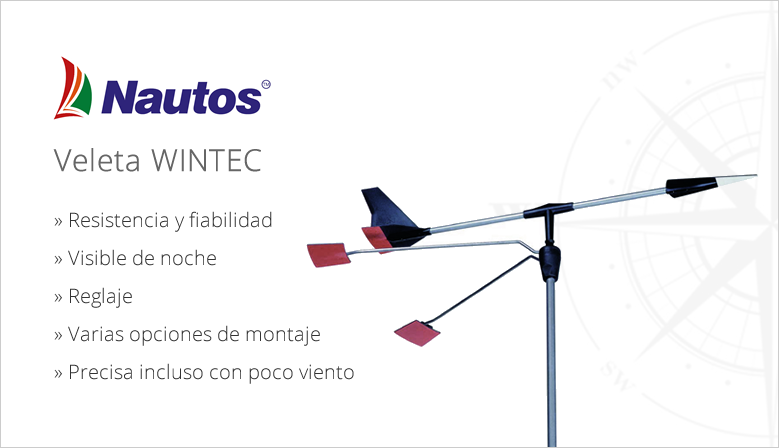 NAUTOS - Veleta Wintec
