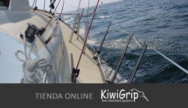 Kiwigrip, tienda online